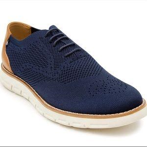 BNWT Nautica Men's Wingdeck Oxford Shoe Sneakers10